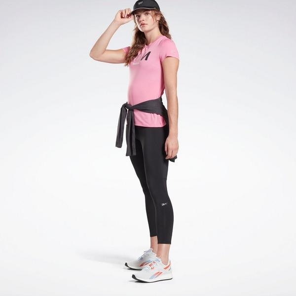 REEBOK Running Essentials T-shirt