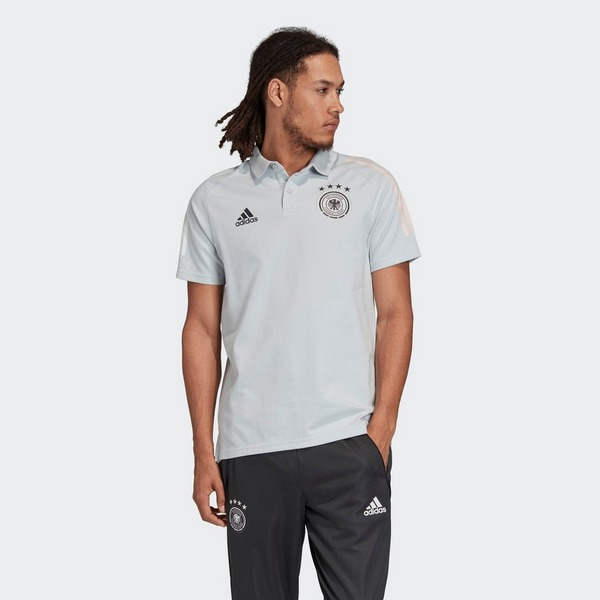 ADIDAS Duitsland Poloshirt