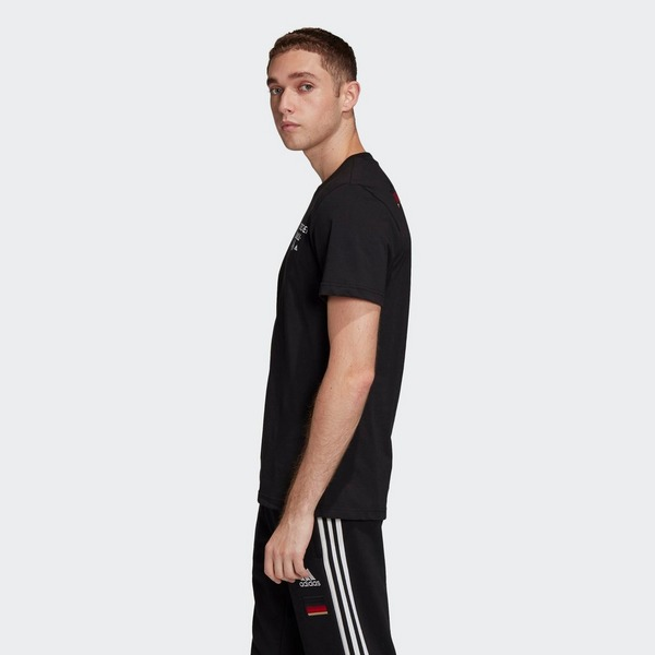 ADIDAS Duitsland Street Graphic T-shi