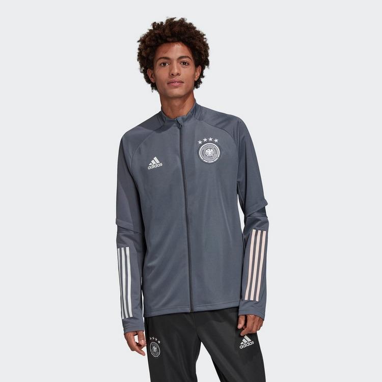 ADIDAS Duitsland Trainingsjack
