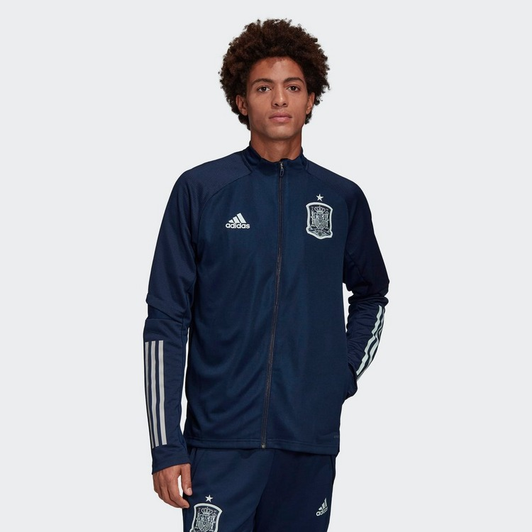 ADIDAS Spanje Trainingsjack
