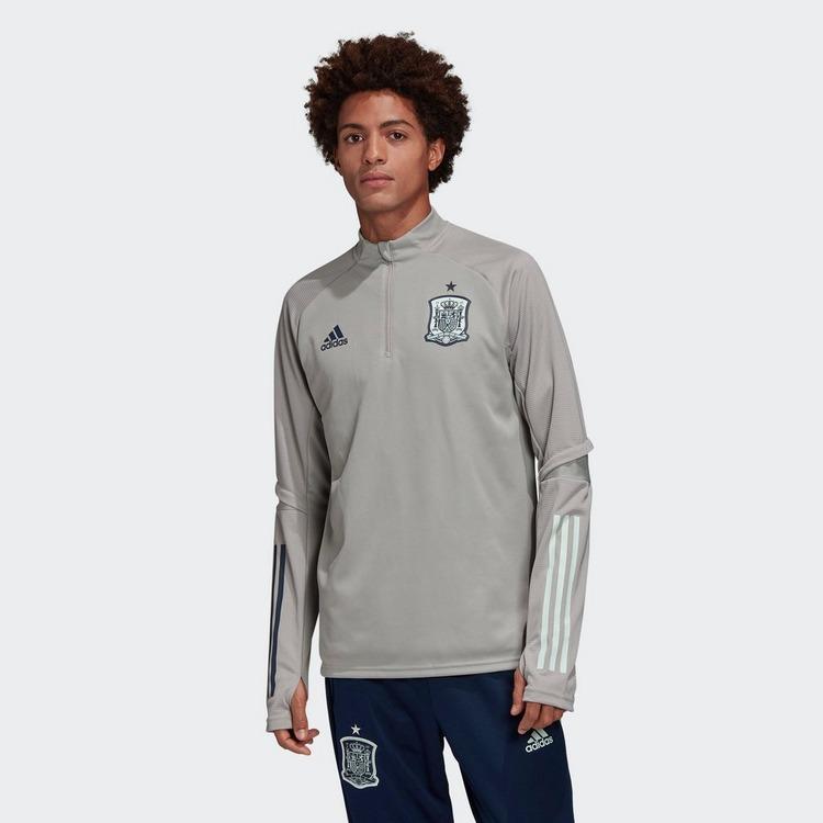 ADIDAS Spanje Training Voetbalshirt
