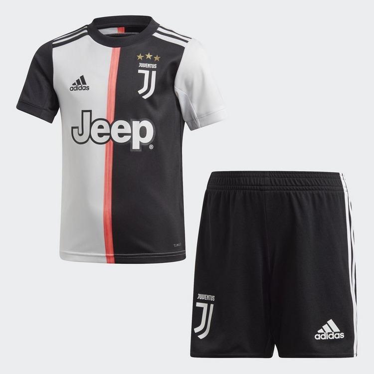 ADIDAS Juventus Mini Thuistenue