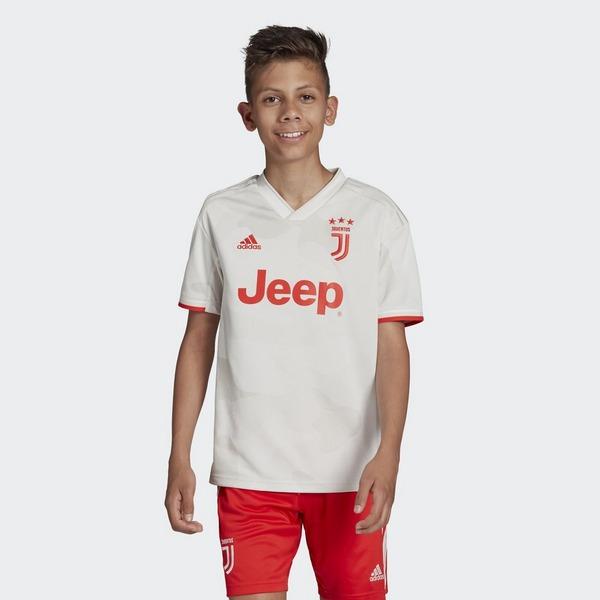ADIDAS Juventus Uitshirt