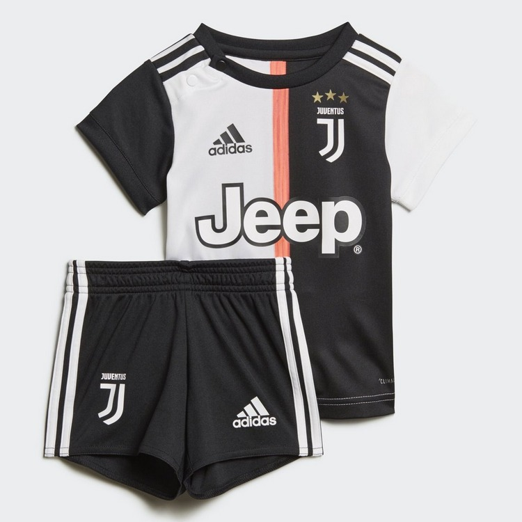ADIDAS Juventus Baby Thuistenue