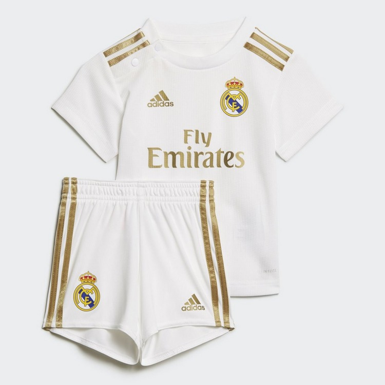 ADIDAS Real Madrid Baby Thuistenue