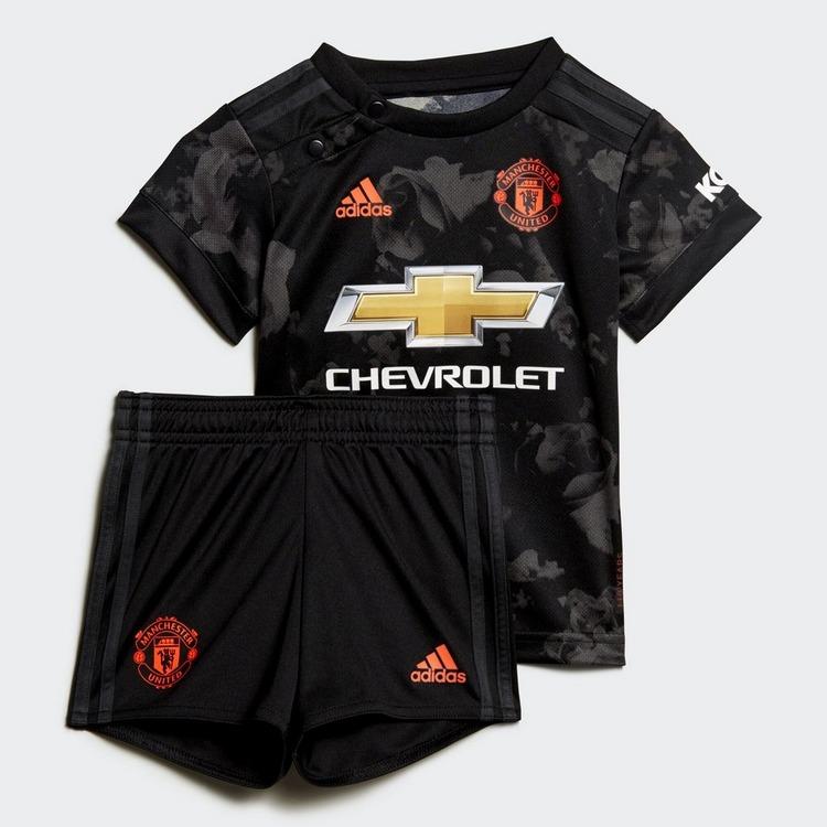ADIDAS Manchester United Derde Babyte