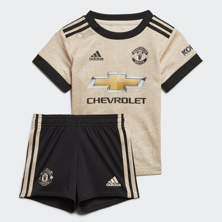 ADIDAS Manchester United Baby Uittenu