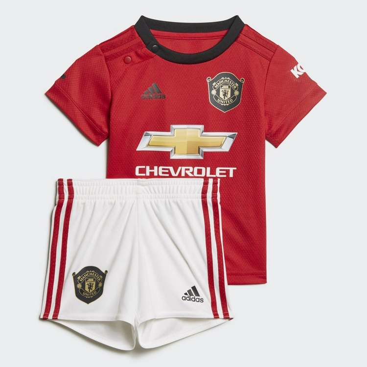 ADIDAS Manchester United Baby Thuiste
