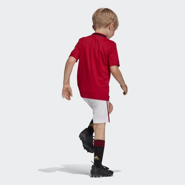 ADIDAS Manchester United Mini Thuiste
