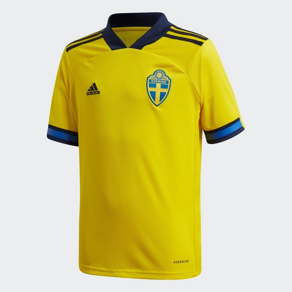 ADIDAS Zweden Thuisshirt