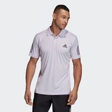 ADIDAS 3-Stripes Club Poloshirt