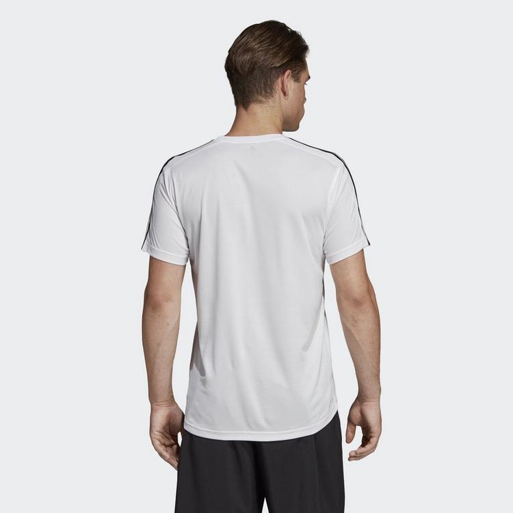 ADIDAS Design 2 Move 3-Stripes T-shir