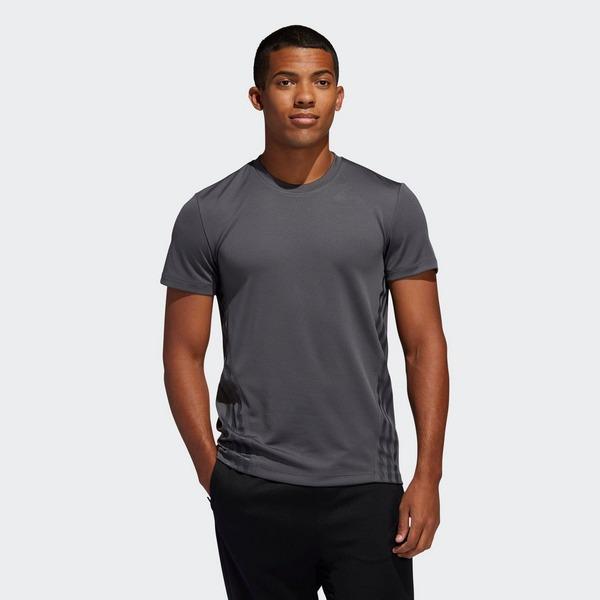 ADIDAS AEROREADY 3-Stripes T-Shirt