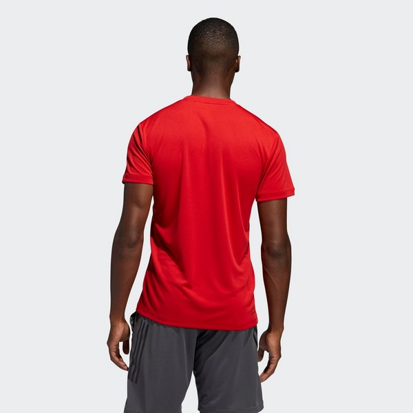 ADIDAS AEROREADY 3-Stripes T-Shirt