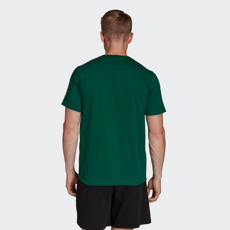 ADIDAS Essentials 3 Stripes T shirt