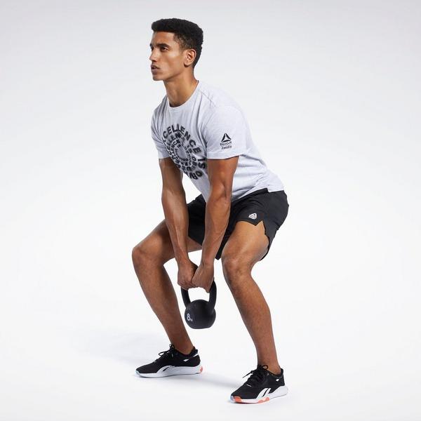 REEBOK Reebok CrossFit Excellence T-s