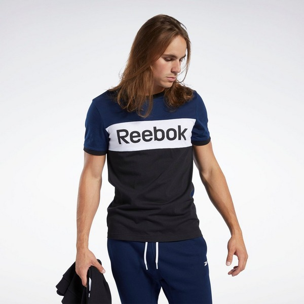 REEBOK Training Essentials Linear Log