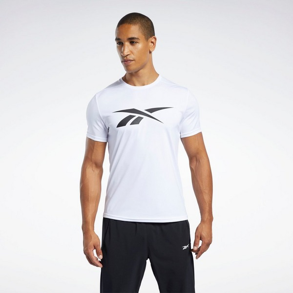 REEBOK Workout Ready T-shirt