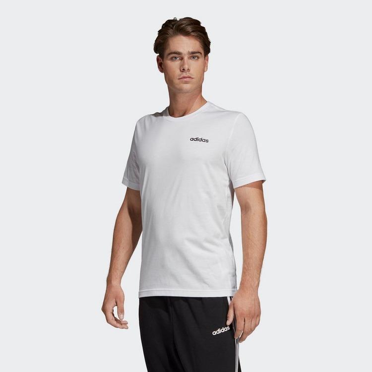 ADIDAS Essentials Plain T-Shirt