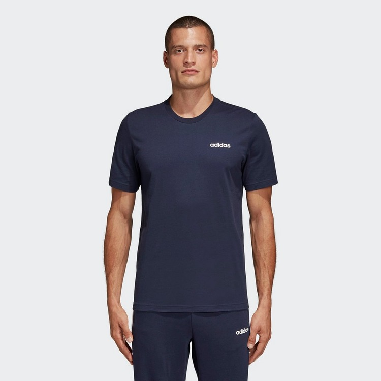 ADIDAS Essentials Plain T-Shirt