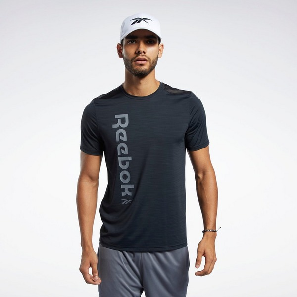 REEBOK Workout Ready ACTIVCHILL T-shi