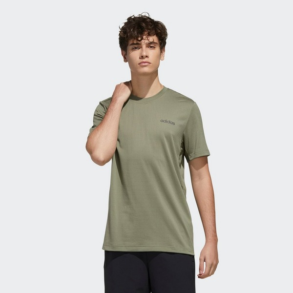 ADIDAS Fast and Confident T-shirt