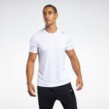 REEBOK Workout Ready Polyester Tech T