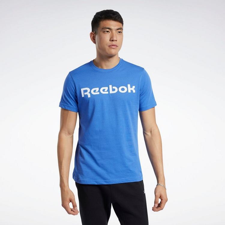 REEBOK Graphic Series Linear Logo T-s