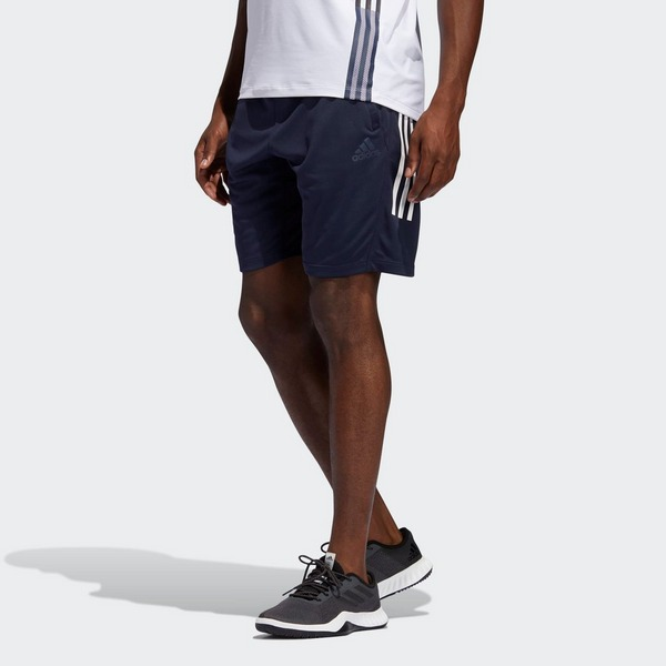ADIDAS 3-Stripes 9-Inch Short