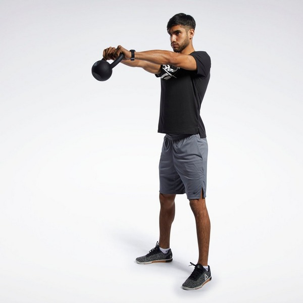 REEBOK Workout Ready Short