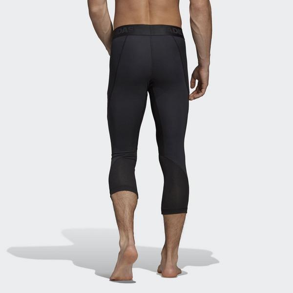 ADIDAS Alphaskin Sport 3/4 Legging