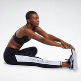 REEBOK Workout Ready Logo Legging