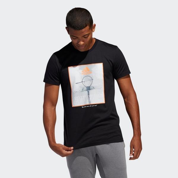 ADIDAS Game On Lock T-Shirt