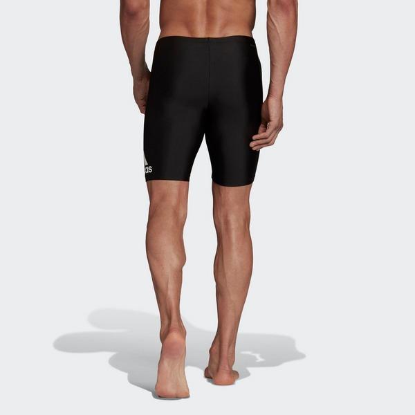 ADIDAS Badge Fitness Swim Lange Zwemb