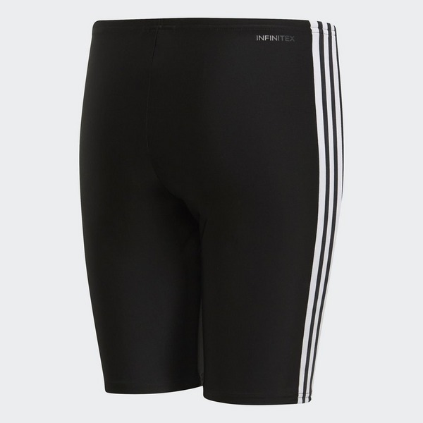 ADIDAS 3-Stripes Swim Lange Zwembroek