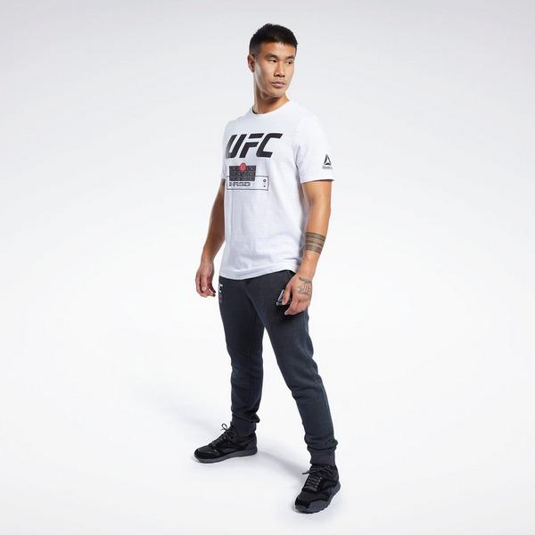REEBOK UFC FG Fight Week T-shirt