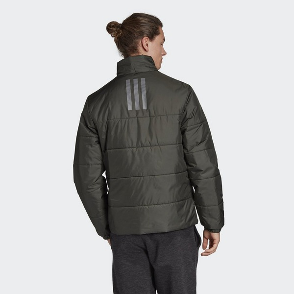 ADIDAS BSC 3-Stripes Insulated Jack