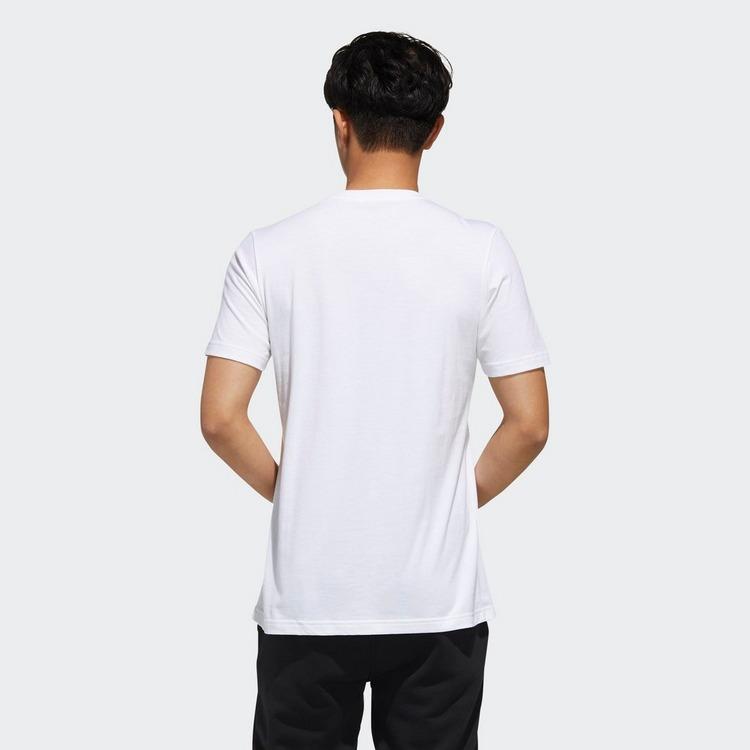 ADIDAS Camouflage Box T-shirt