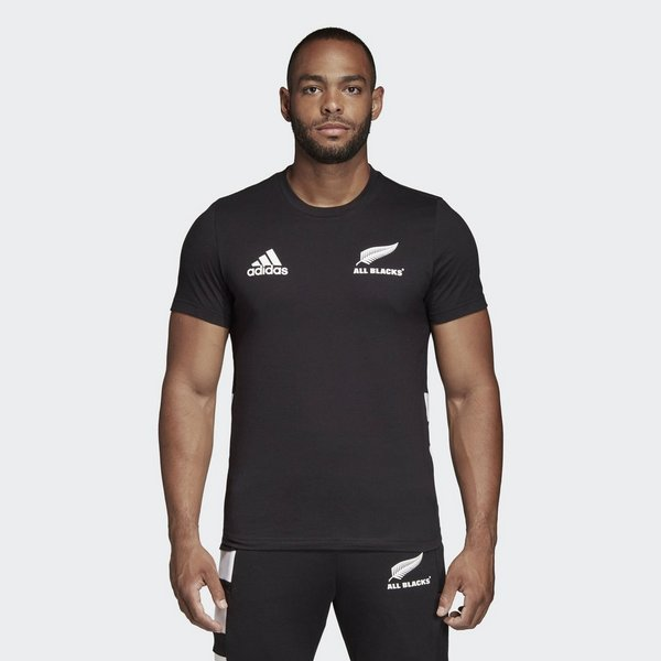 ADIDAS All Blacks T-shirt