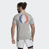 ADIDAS Frankrijk Icon T-shirt