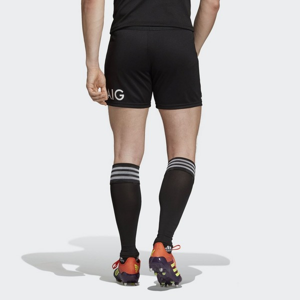 ADIDAS All Blacks Thuisshort