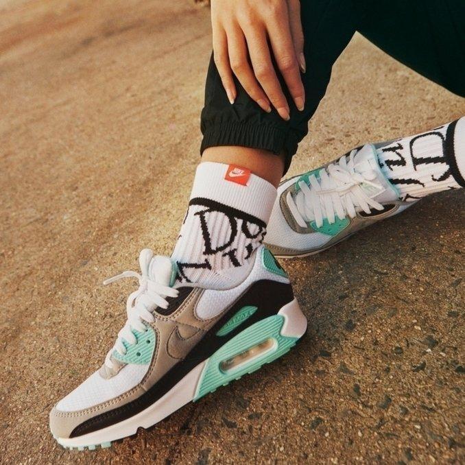 Zapatillas Nike Air Max 90 OG de mujer