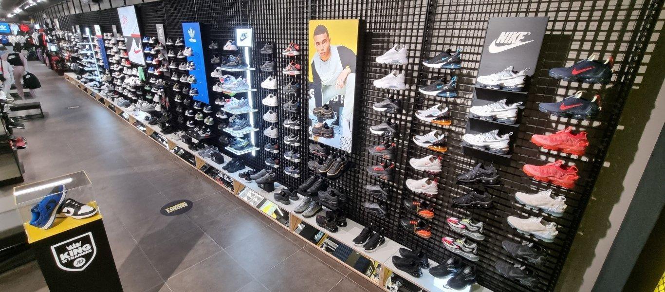 Zapatillas en tienda JD Sports