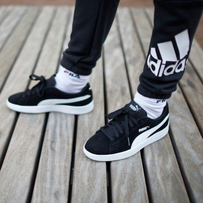 sneakers jongens en meisjes