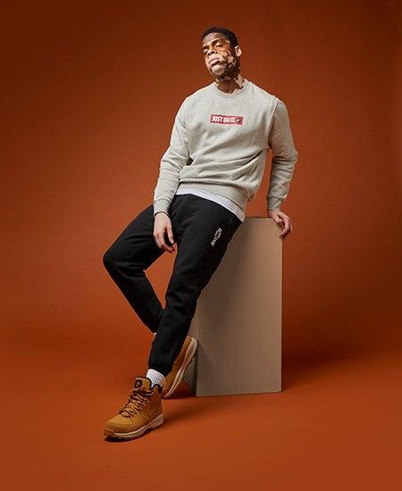 Nike lifestyle collectie voor heren