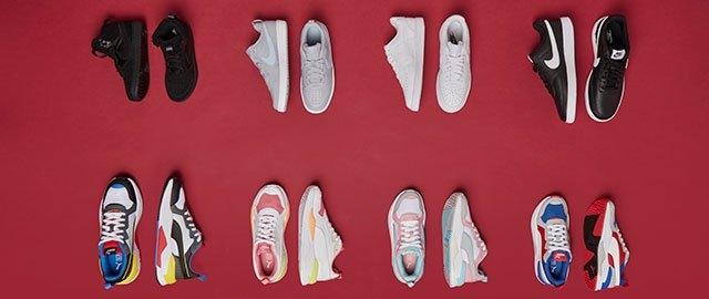 cadeau-inspiratie sneakers