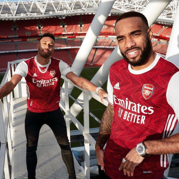 maglia Arsenal FC