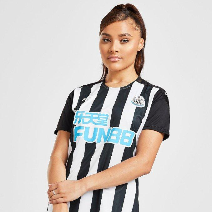 maglia Newcastle United