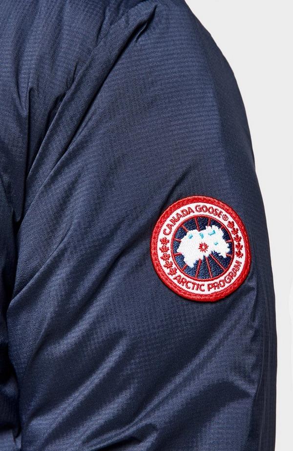 Lodge Matte Nylon Jacket